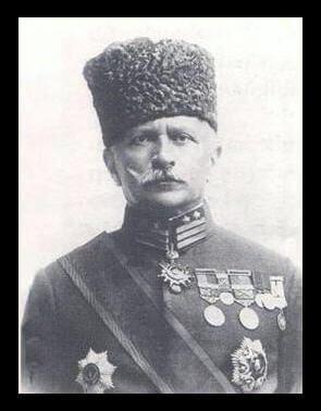 Ömer Fahrettin Türkkan
