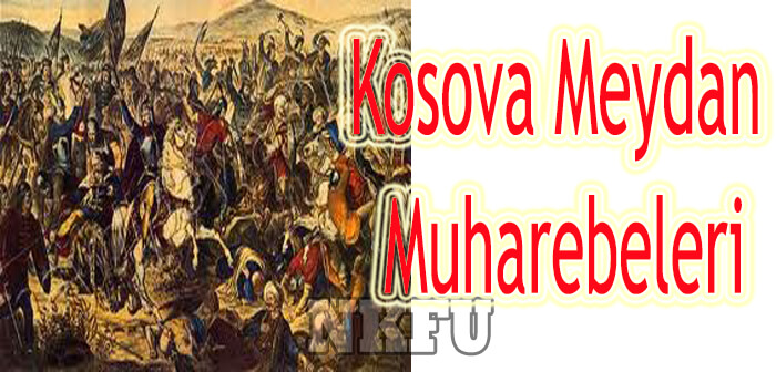 Kosova Meydan Muharebeleri