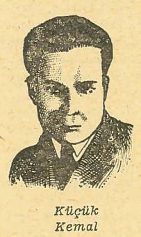 Küçük Kemal