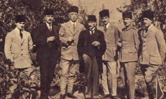 Kurtuluş Savaşı ( Sivas Kongresi)