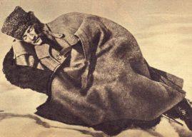 Kurtuluş Savaşında Atatürk'ün Subaylara Hitabı