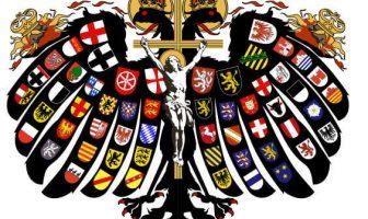 Kutsal Roma-Germen İmparatorluğu Arması