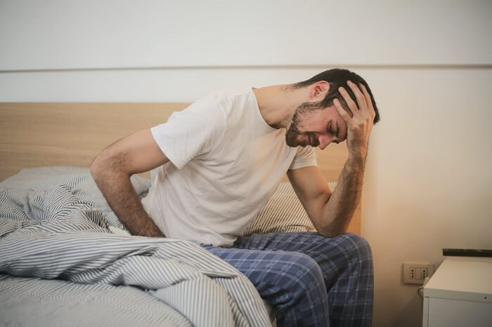 mide ağrısı