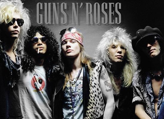 Guns N Roses - Don't Cry Çevirisi