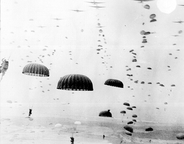 İkinci Dünya Savaşı