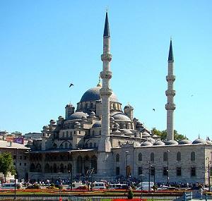 Koca Kasım Ağa - Yeni Cami