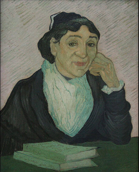 Vincent-van-Gogh-Madame-Ginoux