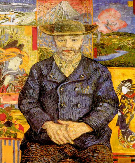 Vincent-van-Gogh-Pere-Tanguy-Portresi