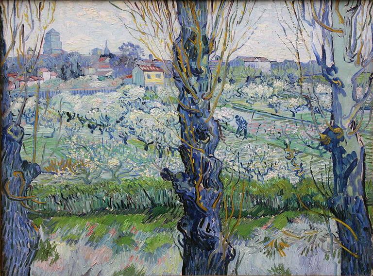 Vincent-van-Gogh-arles-manzarasi