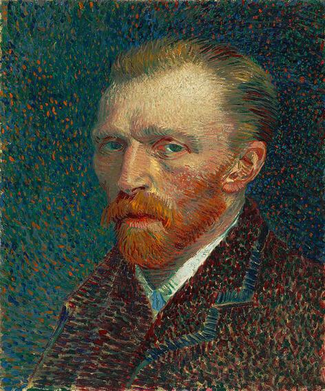 Vincent-van-Gogh-otoportre-1