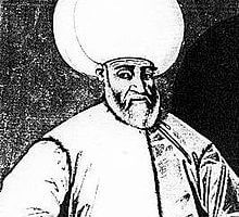 Lala Kara Mustafa Paşa