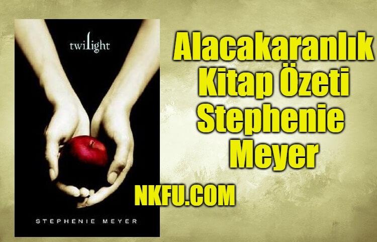 Alacakaranlık (Twilight)