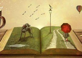 Kitap Sözleri – Kitapların Uçsuz Bucaksız Dünyalarını Anlatan Güzel Sözler