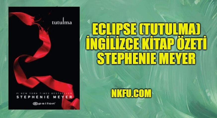 Eclipse (Tutulma)