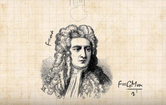 Sir Isaac Newton Kimdir