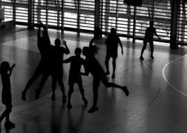 Spor İle İlgili İngilizce Kelime Bulmacaları
