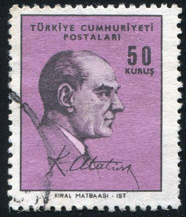 Atatürk Pulları