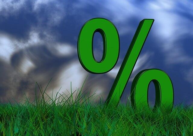 Yüzde İşareti