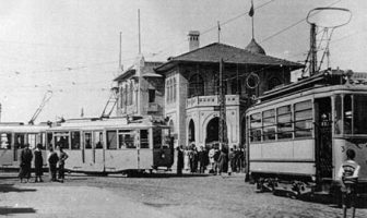 Eski Kadıköy