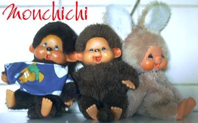 Monçiçi