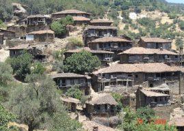İzmir Ödemiş Bebekler Köyü Resimleri