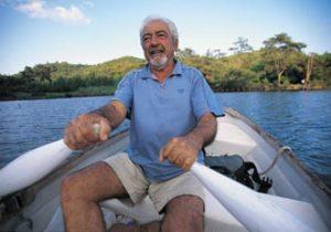 Dünyanın Çevresini Teknesiyle Dolaşan İlk Türk Denizcisi