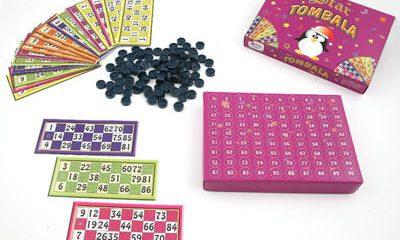 Tombala Nedir? Nasıl Oynanır? Tombala ve Çinko Nasıl Yapılır?