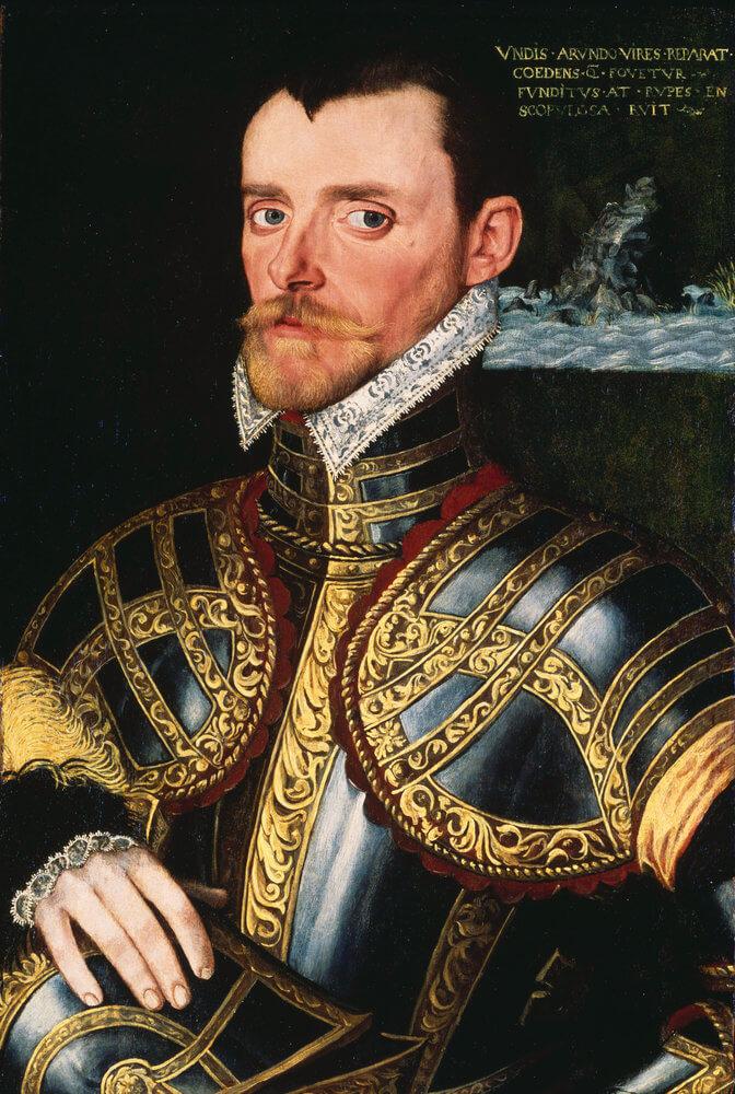 Sir Richard Hawkins Kimdir? İngiliz Devlet Adamı ve Kaşif