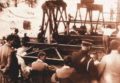 Atatürk'ün Bir Çınar Dalı İçin Yaptığı Fedakarlık