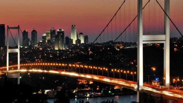 15 Temmuz Şehitler Köprüsü (Eski Boğaziçi Köprüsü)