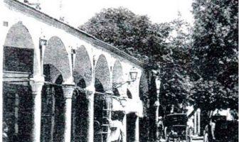 İstanbul Direklerarası