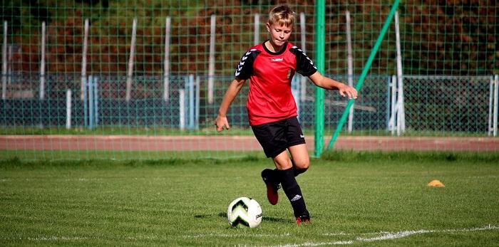 Futbolda Teknik