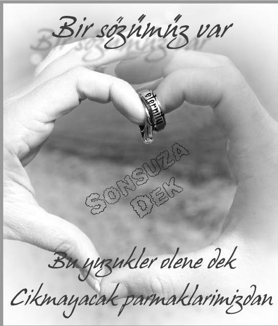 sevgi statuslari azerice 2014 sekilli sevgi statuslari sekilli sevgi