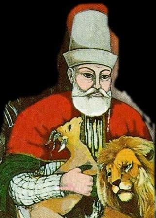 Hacı Bektaş Veli Aslen NERELİ , kimdir , kaç yaşında ,biyografisi , hakkında  Hayatı ve Eserleri