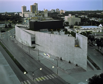 Winnipeg Sanat Galerisi