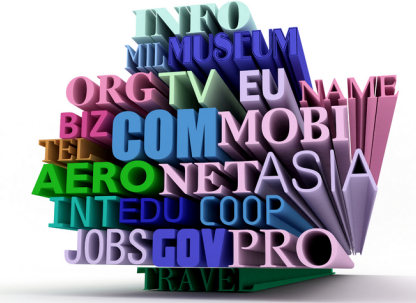 Domain İsimleri