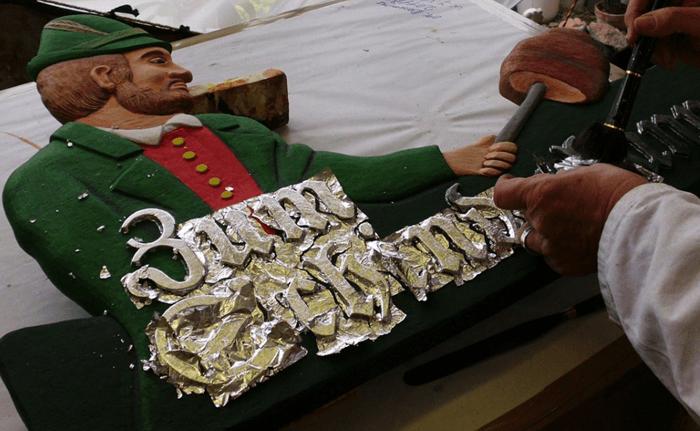 Gümüş Kaplama