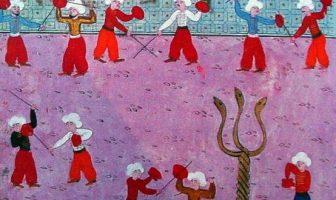 Osmanlı Döneminde Matrak Oyunu