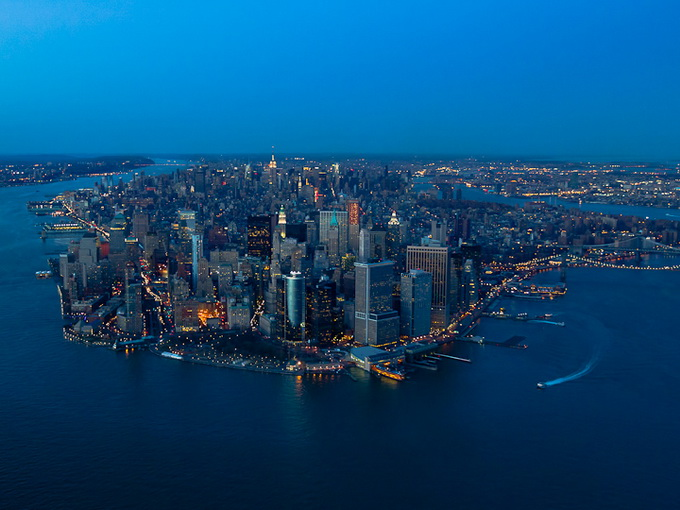 New York resmi