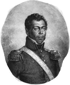 Alexandre Sabès Pétion