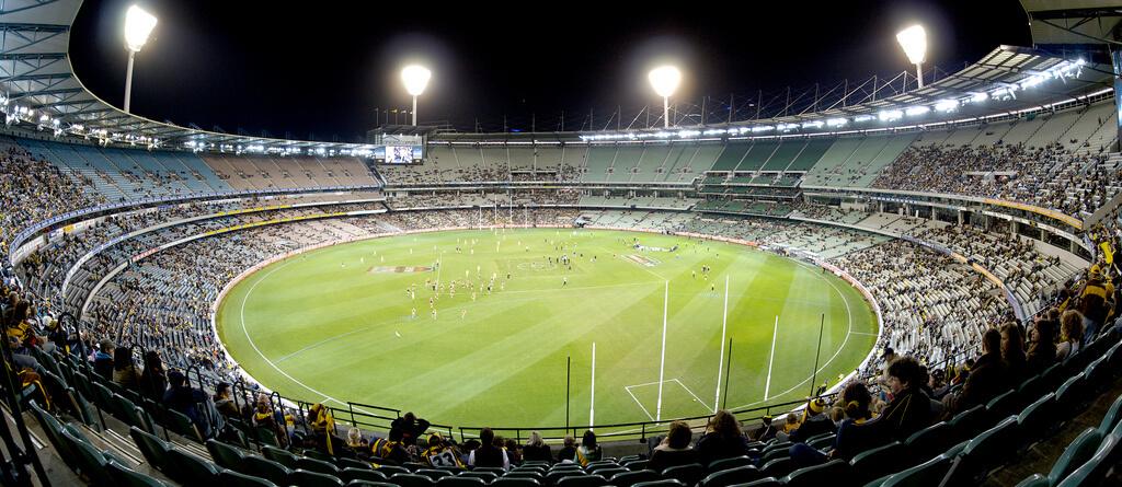 Avustralya Futbolu