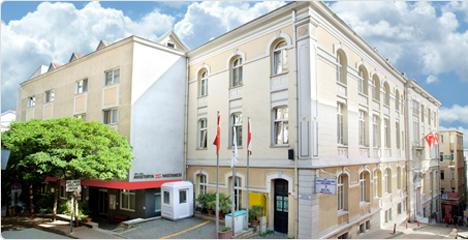 Avusturya Hastanesi