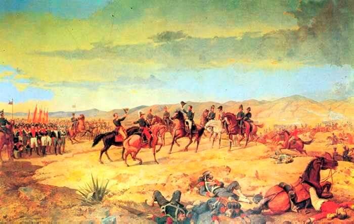 Ayacucho Savaşı