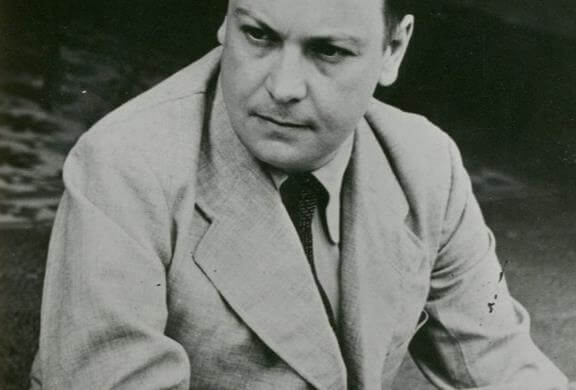 Charles Edgar du Perron