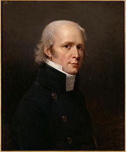 Charles Percier