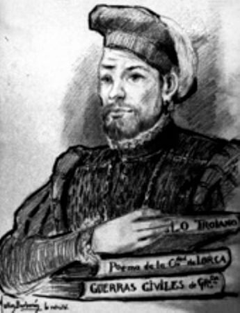 Ginés Pérez de Hita
