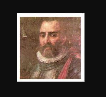 Hernando Arias de Saavedra