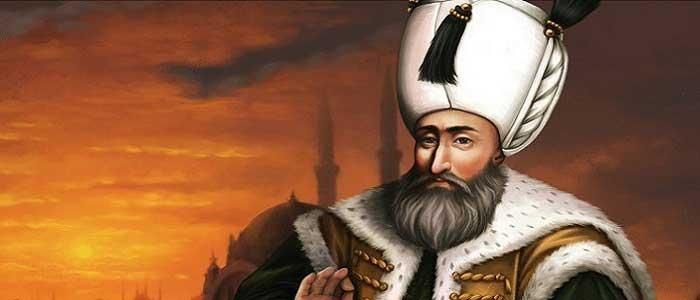 Kanunî Sultan Süleyman ile ilgili görsel sonucu