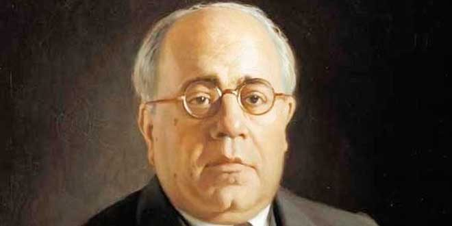 Manuel Azaña Díaz
