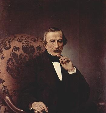Massimo d'Azeglio